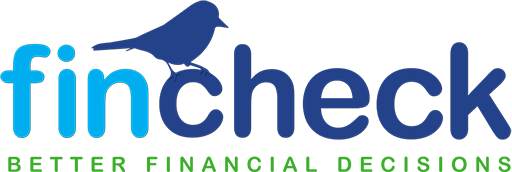 Fincheck is a financial comparisons website that organises information to assist the borrower in making their best financial decision.
